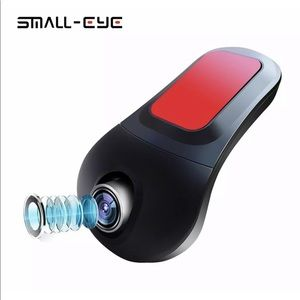 Small eye camcorder for your vehicle